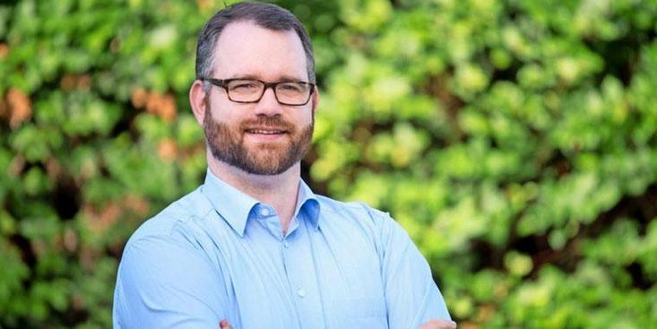 Björn Giesler bleibt Vorsitzender des CDU-Stadtverbandes Garbsen. Quelle: CDU Garbsen