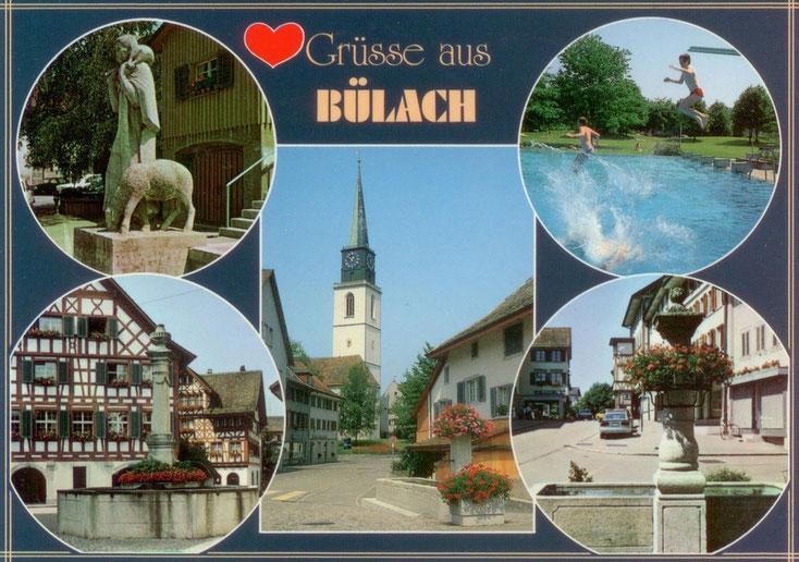Bild: Photoglob Zürich / Vevey, Nr. 19270, EBA 1488 ehemalige E. Baumann AG, Winterthur, GF