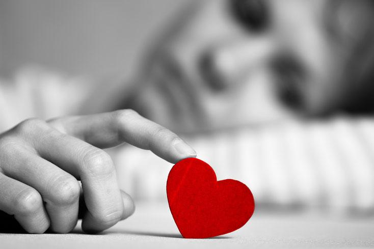 Broken Heart - Nicole Gertz - Liebeskummer Begleitung