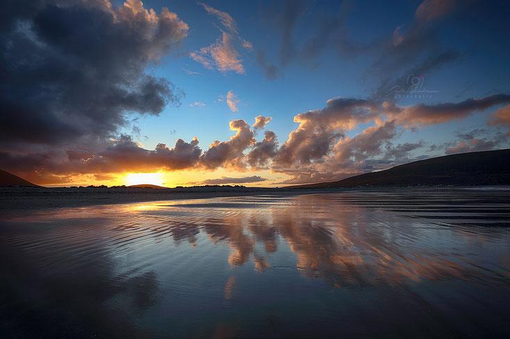 Irland_Keel Bach_Keem Bay_Achill Island_Die Roadies