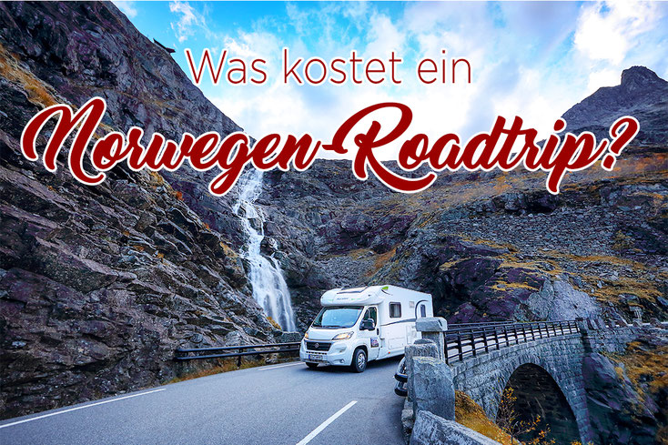was kostet ein norwegen roadtrip die roadies mit dem. Black Bedroom Furniture Sets. Home Design Ideas
