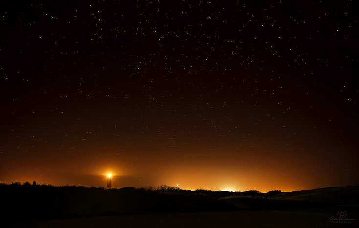 Dänemark_Skagen_Sternenhimmel_Nachtaufnahme_Leuchtturm_die Roadies
