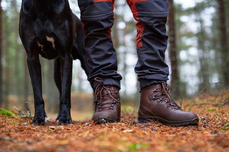 Wanderschuhe_Haix_wandern_Schuhe_Hund_Test