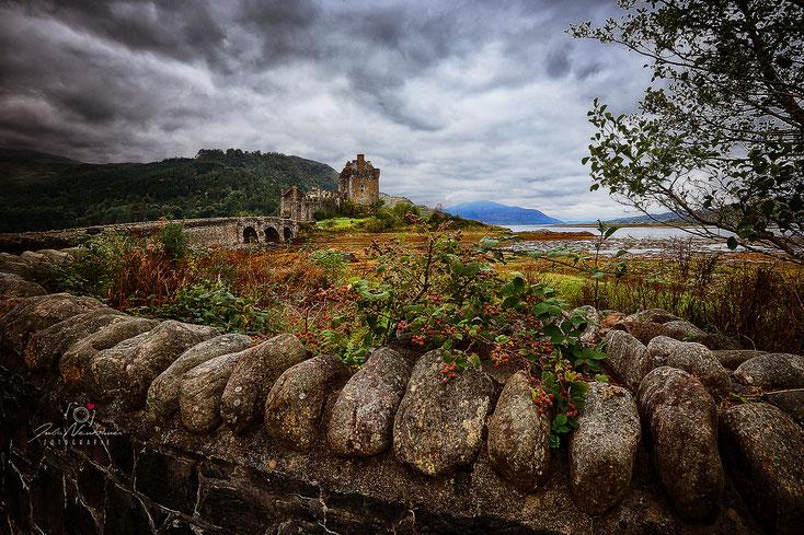 Schottland_Eilean Donan Castle_Julia Neubauer Fotografie
