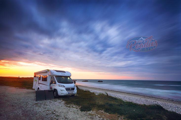 Dänemark_Frei stehen_wild Campen_Wohnmobil_Die Roadies_Reiseblog