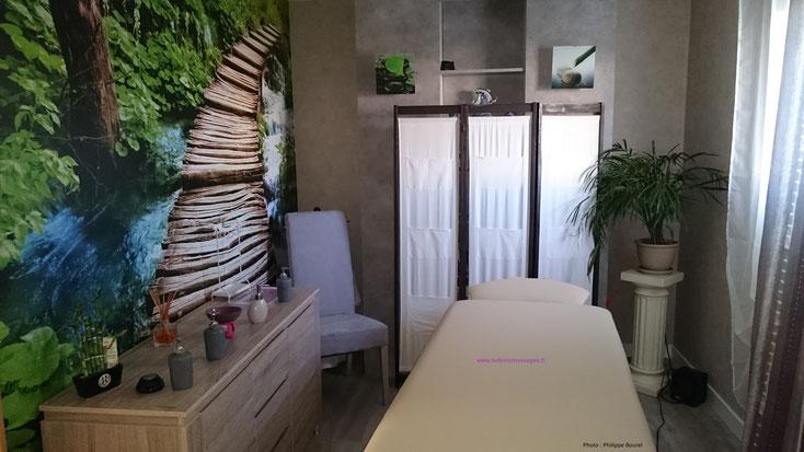 magnétiseur, massage détente, relaxant, massage bien-être la rochelle