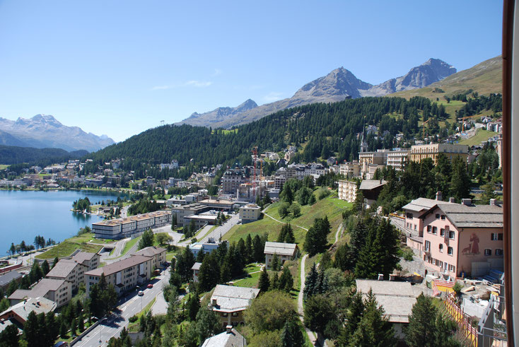 St. Moritzersee; Detektei St. Moritz, Detektiv Sankt Moritz, Privatdetektiv Saint-Moritz