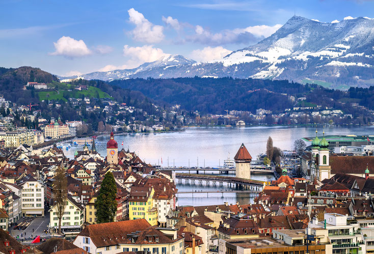 Detektei Luzern, Detektiv Luzern, Privatdetektiv Luzern, Wirtschaftsdetektei Luzern