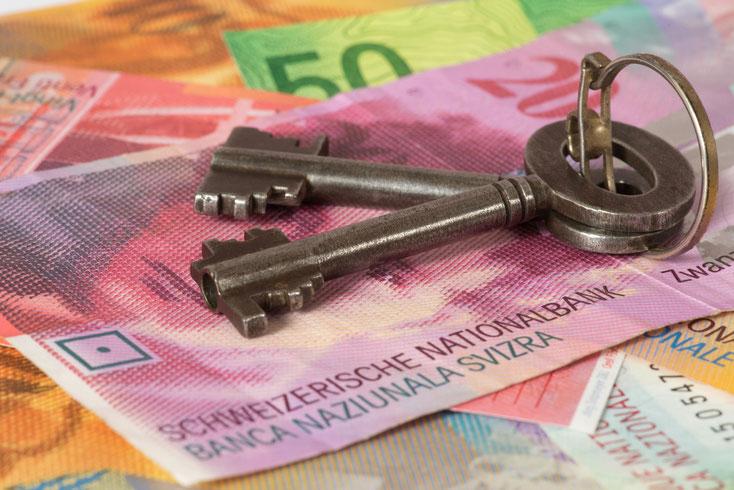 Schweizer Franken; Privatdetektei St. Gallen, Wirtschaftsdetektiv Freiburg, Detektei Genf