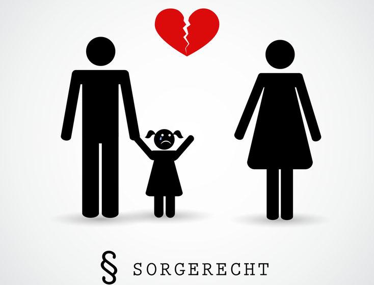 zerrissene Familie; Privatdetektiv Schweiz, Privatdetektei Schweiz, Privatermittler Zürich