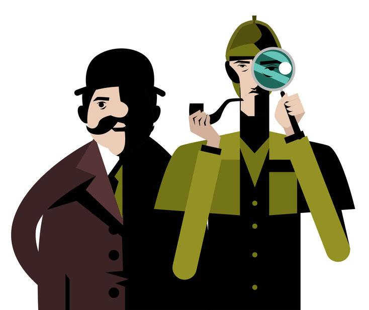 Watson; Detektei Zürich, Detektiv Basel, Privatdetektiv Solothurn, Detektei Bern, Sozialdetektiv Zug