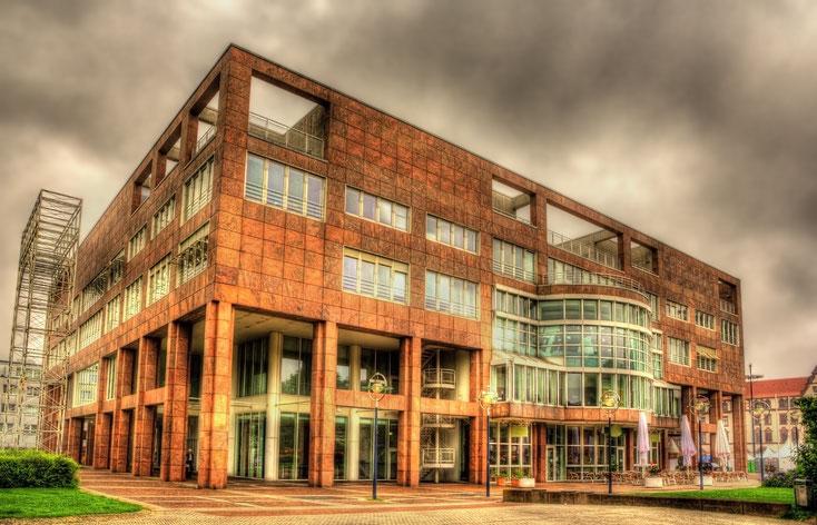 Rathaus Dortmund; Halterfeststellung Dortmund, Detektei Dortmund, Privatdetektiv Dortmund, Detektiv Dortmund