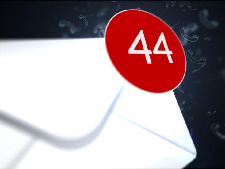 Mail Inbox; Privatdetektiv Dortmund, Stalking, Nachstellung, Privatdetektei Dortmund, Detektiv
