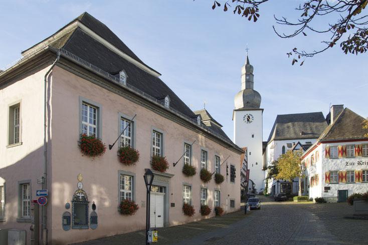Alter Markt Arnsberg; Detektei Arnsberg, Detektiv Arnsberg, Privatdetektiv Arnsberg