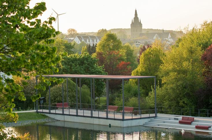 Brilon Kurpark; Wirtschaftsdetektei Arnsberg, Privatdetektei Arnsberg, Detektiv Brilon