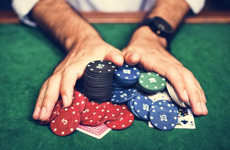 Poker; Detektei Dortmund, Detektiv Dortmund, Privatdetektiv Dortmund, Spielsucht