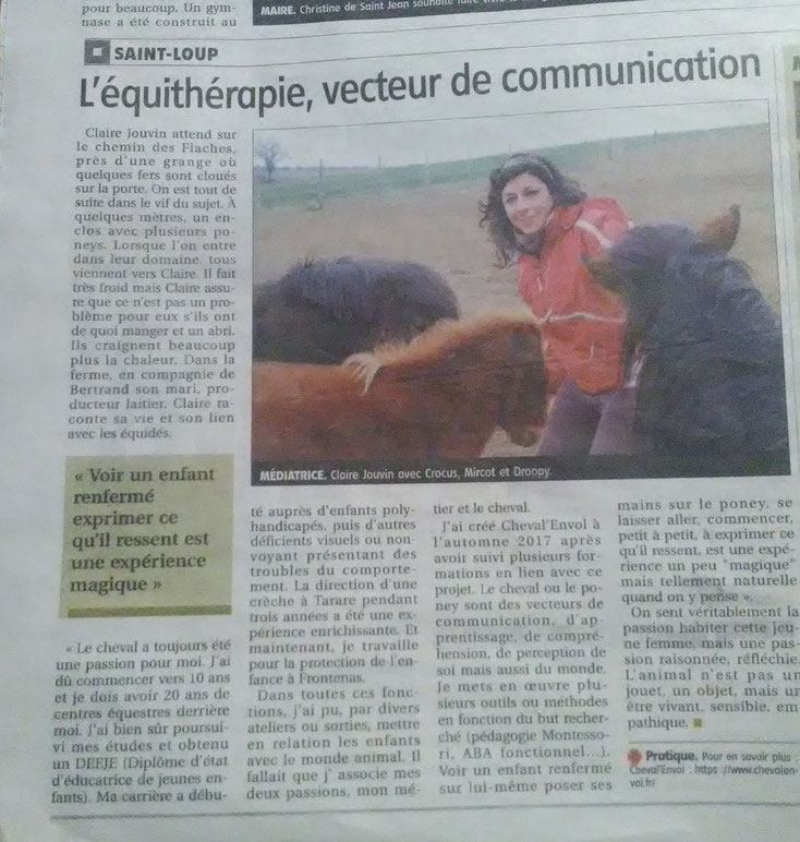 Photo de l'article du Pays