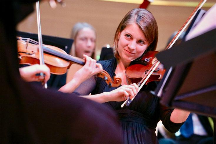 7. Jänner 2018: Und wieder ein tolles Neujahrskonzert mit dem Wiener Ballhausorchester!