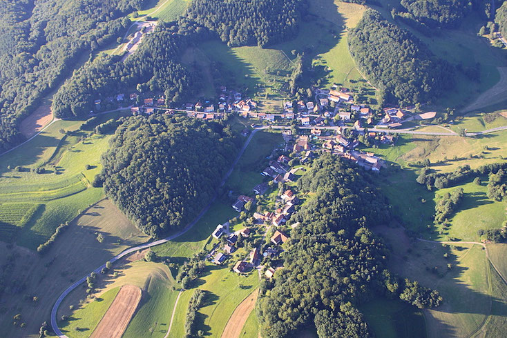 Lampenhain, Ortsteil von Heiligkreuzsteinach, Wellenreiter - tiergestützte Therapie und Pädagogik