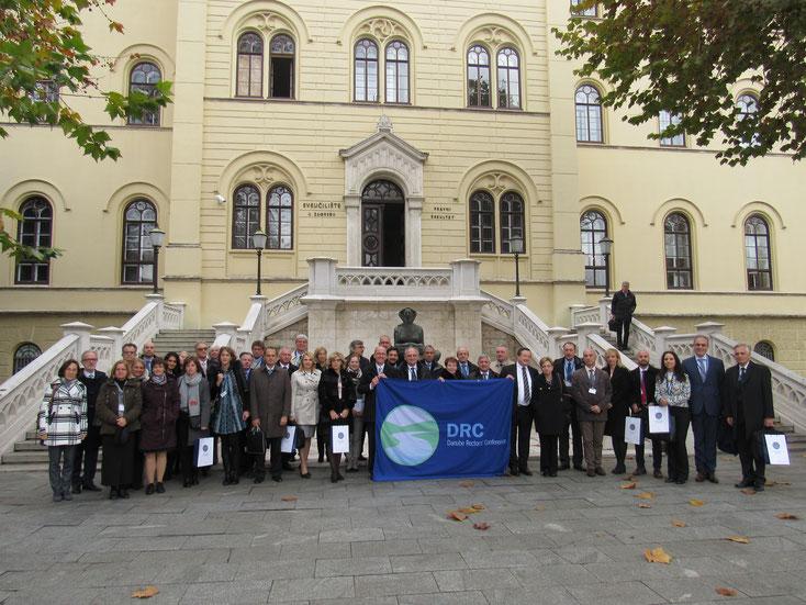 © University of Zagreb