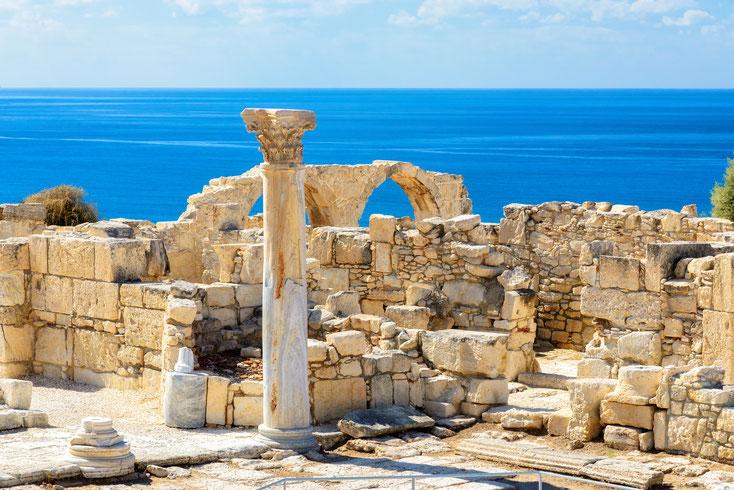 Kourion; Detektei Zypern, Detektiv Zypern, Privatdetektiv Zypern, Detektei Limassol