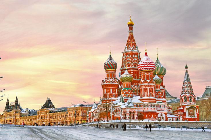 Roter Platz, Moskau; Detektei Russland, Detektiv Russland, Privatdetektiv Russland, Detektei Moskau