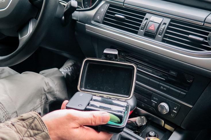 GPS-Tracker; Detektei Berlin, Detektiv Berlin, Privatdetektiv Berlin, Kurtz Detektei Berlin