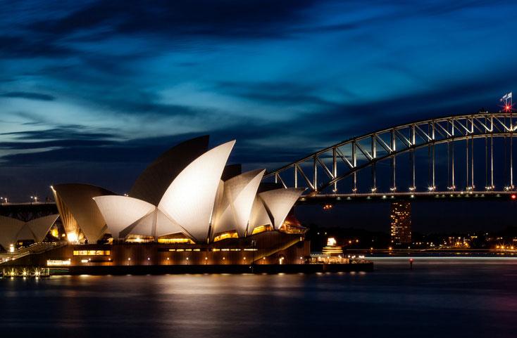 Sydney Opera; Detective Agency Australia, private detective Australia, private investigator Sydney