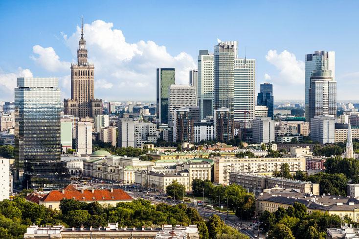 Detektiv Warschau, Detektei Warschau, Privatdetektiv Warschau, Wirtschaftsdetektei Warschau
