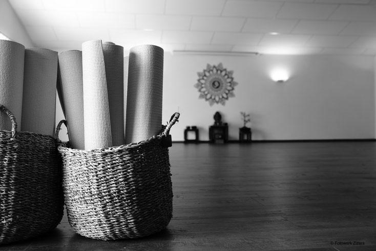 Yoga Zizers Studio Yogawerk