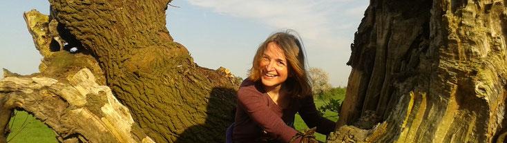 Dorothea Richey Familienstellen Beratung Essen IoPT Intention method  Skype