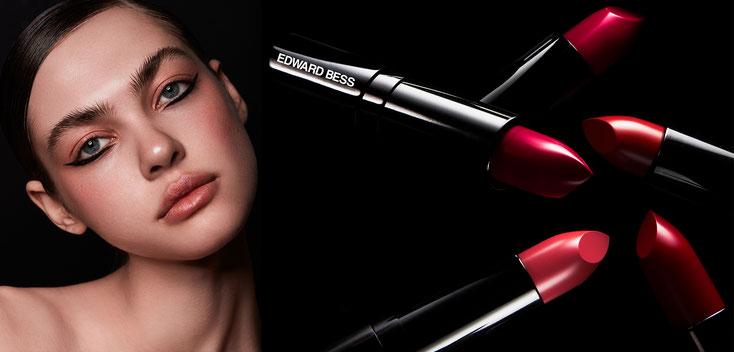 Entdecken Sie die Beauty-Produkte von EDWARD BESS. Getreu dem Anspruch »Less is more«, bietet EDWARD BESS zeitlose Make-Up-Produkte und Düfte. Beauty | Kosmetik | Make-Up | Düfte | Online-Shop | PRETTY PRETTY