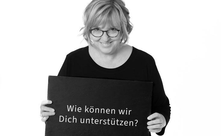 Fotografie Einzelcoaching München, die Inhaberin, Fotografin und Fototrainerin Dorothe Willeke-Jungfermann unterstützt bei Fragen
