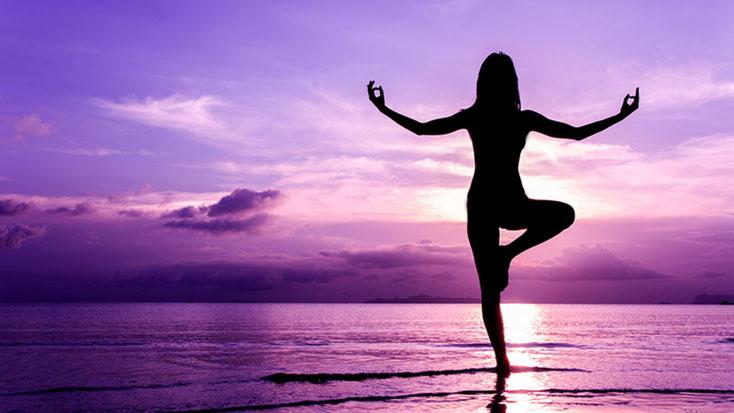 yoga , relaxation , méditation , respiration , détente , conscience , bien être