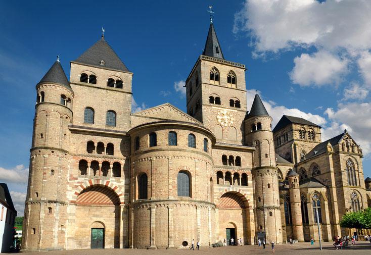 Dom zu Trier; Detektei Trier, Detektiv Trier, Privatdetektiv Trier