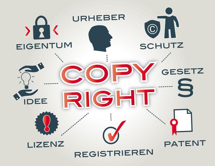 Markendetektiv, Markenrechtsdetektiv, Produktdetektiv, Produktpiraterie, Produktfälschun
