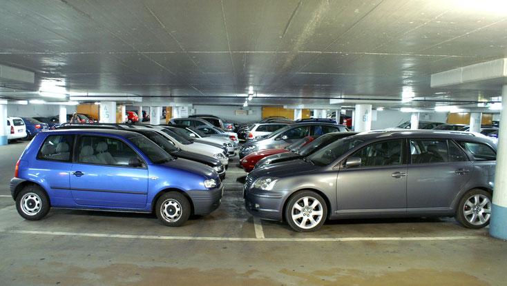 Fahrzeugermittlung Luxemburg, Fahrzeugsicherstellung Luxemburg, Fahrzeug-Rückführung Luxemburg