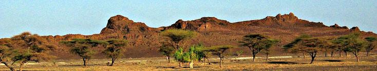Parco Nazionale di Sibiloi