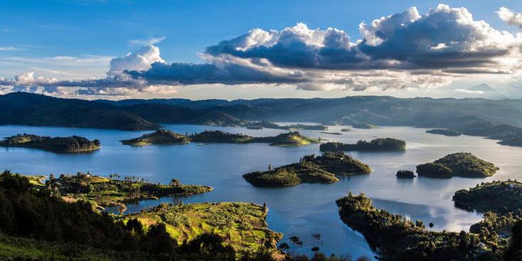 Isole del Lago Vittoria