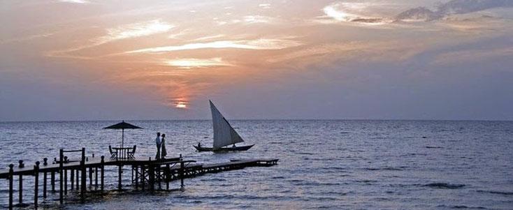 Lake Victoria - Kenya