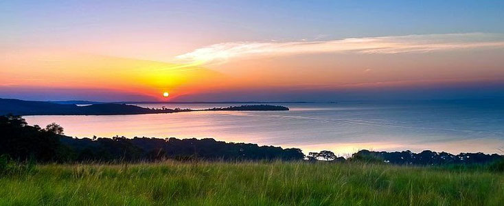 Ssese Islands - Lake Victoria, Uganda