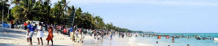 Kenyatta Beach