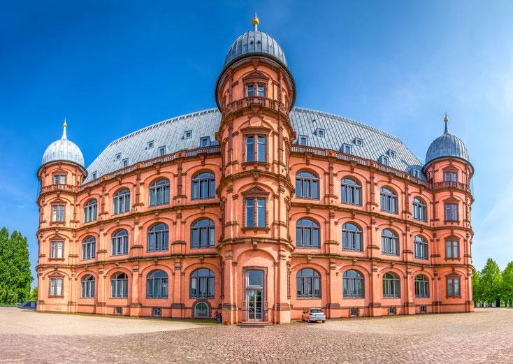 Schloss Gottesaue Karlsruhe; Detektei, Detektiv Kaiserslautern, Privatdetektiv Darmstadt