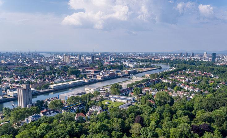 Ludwigshafen; Privatdetektei, Wirtschaftsdetektiv Ludwigshafen, Detektiv-Team Ludwigshafen