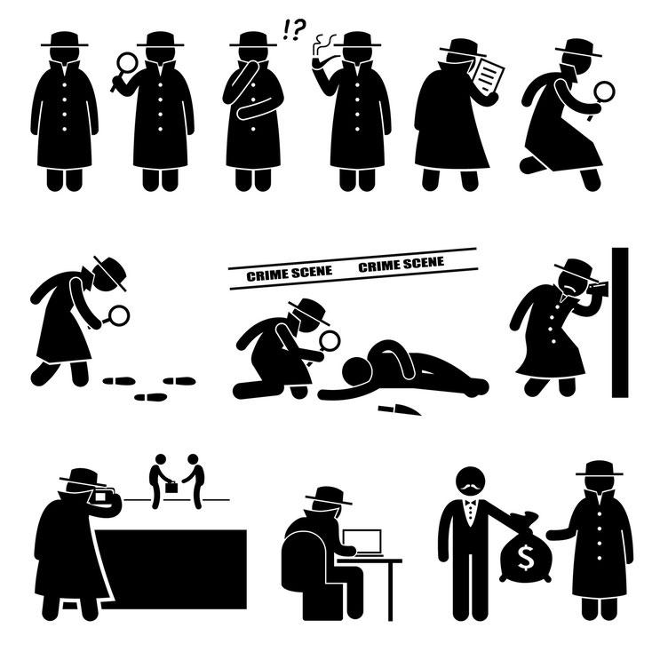 Detektivarbeit; Ludwigshafen, Detektiv-Honorare Heidelberg, Detektivkosten Mannheim,