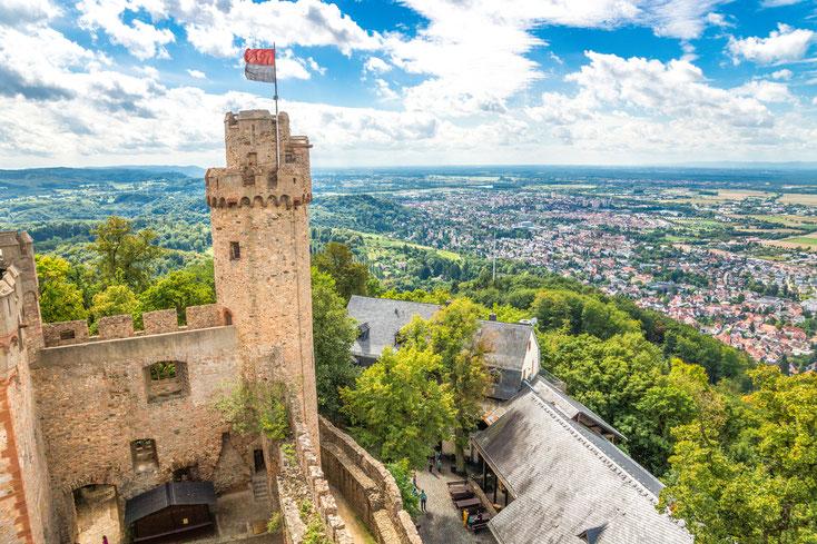 Schloss Auerbach; Detektei Bensheim, Privatdetektiv Südhessen, Detektiv Bensheim