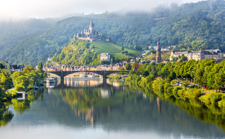Cochem; Detektei Rheinland-Pfalz, Privatdetektei, Wirtschaftsdetektiv Rheinland-Pfalz