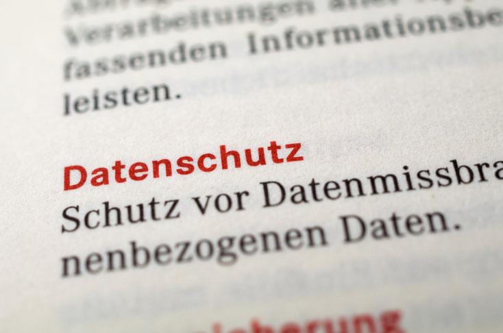 Datenschutz; Detektei Heidelberg, Privatdetektiv Mannheim, Detektiv Kaiserslautern