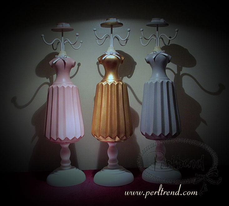 www.perltrend.com Schmuckaufbewahrung Mary Poppins Style