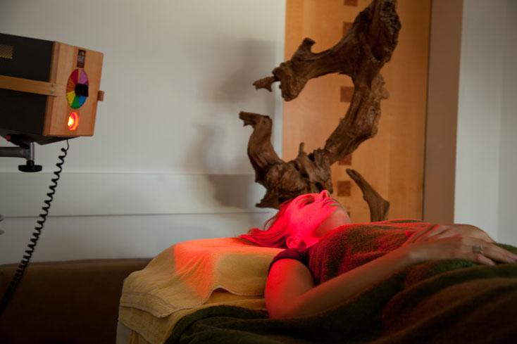 Akari Lichttherapie